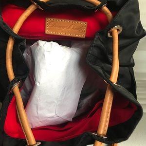 Dooney & Bourke Bags - Dooney & Bourke Miramar Small Murphy Backpack